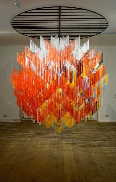 Outi Pieski, 'Beavvit Rising Together', 2019, Kristin Hjellegjerde Gallery