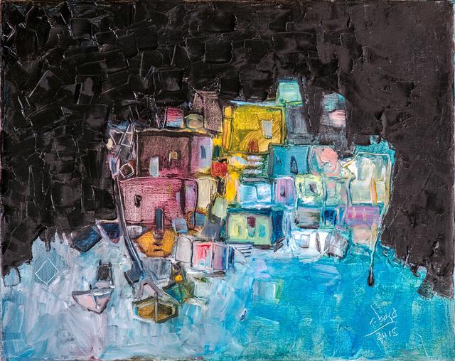 , 'Untitled 22,' , Hafez Gallery