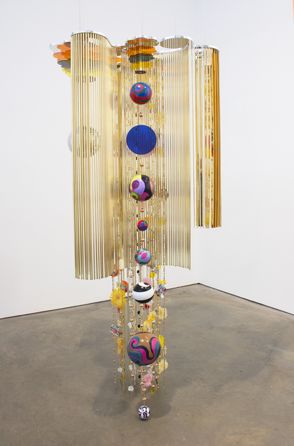 , 'Mariola,' 2015, James Cohan