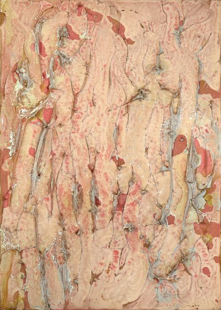 , 'Somatina,' 1972, InLiquid