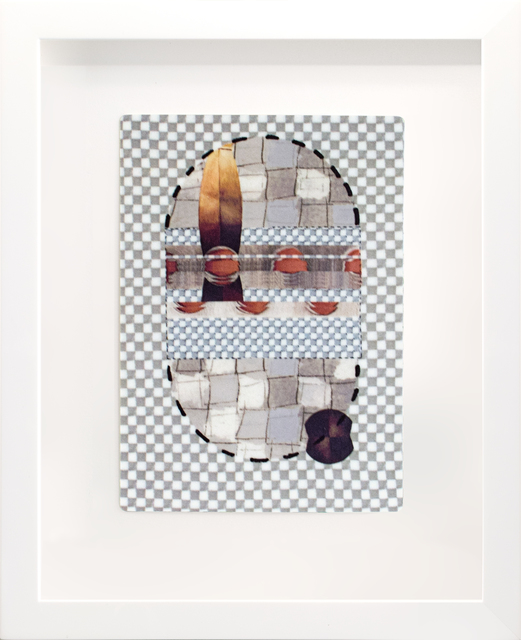 Darien A-Johnson, 'Assembled Knowing Six', 2018, Alan Avery Art Company