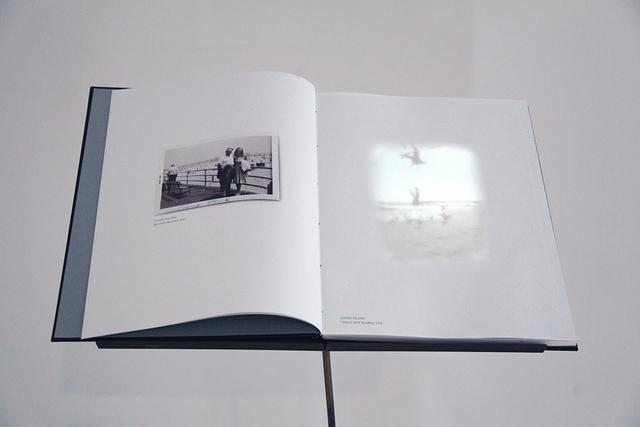 "Ken Matsubara, 'Repetiton - Book   ""Cony Island"",' 2014, MA2Gallery"