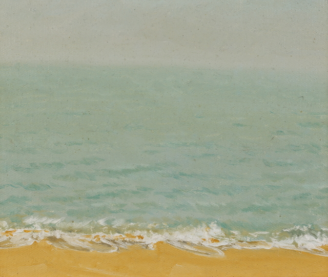 , 'Morning View,' 2007, PIFO Gallery