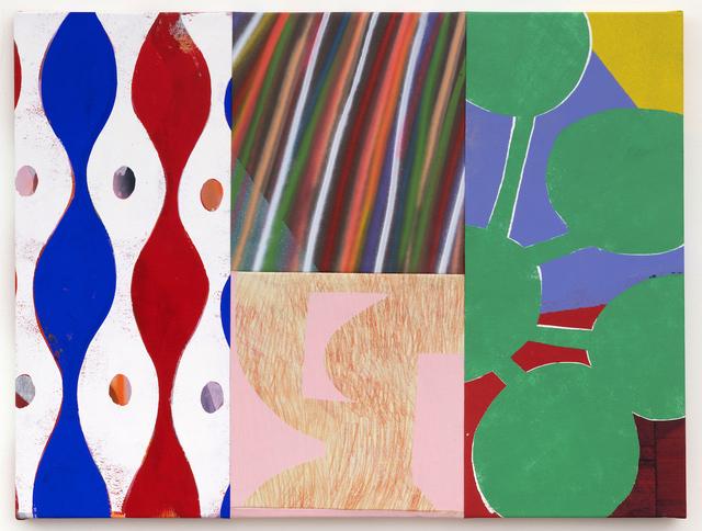 William Lachance, 'Tenby', 2019, Joshua Liner Gallery