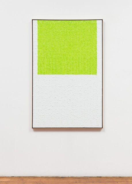 , 'Water DLGW 17,' 2017, Kavi Gupta
