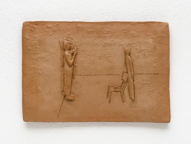 Rodrigo Hernández, 'Heidelberg, from Silvia series', 2017, P420
