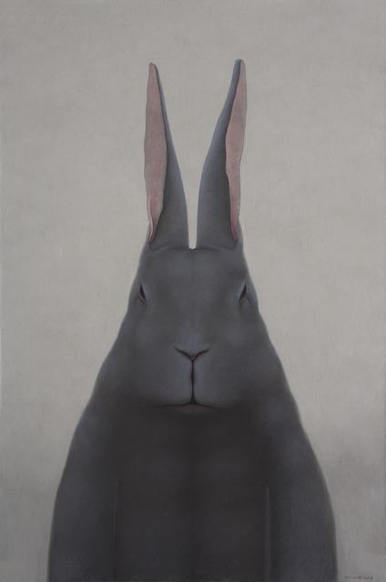 , 'Portrait,' 2013, Galerie Urs Meile