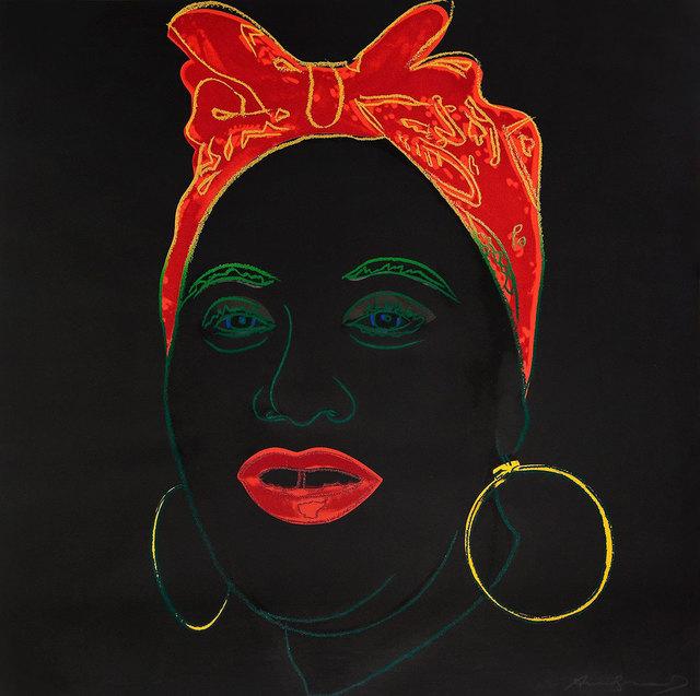 Andy Warhol, 'Mammy (FS II.262)', 1981, Revolver Gallery