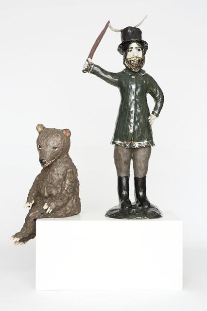 , 'Mariage,' 2014, Galerie Perrotin