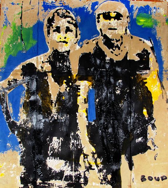 , 'Les enfants de Côte d'lvoire 005,' 2015, Ethan Cohen New York