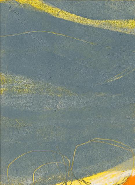 , 'Atmospheric Study 2,' 2014, Susan Eley Fine Art