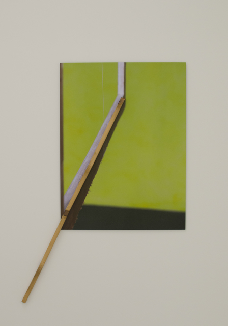 , 'EH10042013,' 2017, BERG Contemporary