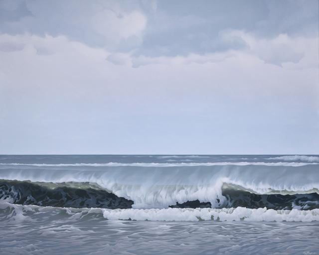 , 'Southern Storm,' 2019, Ian Tan Gallery