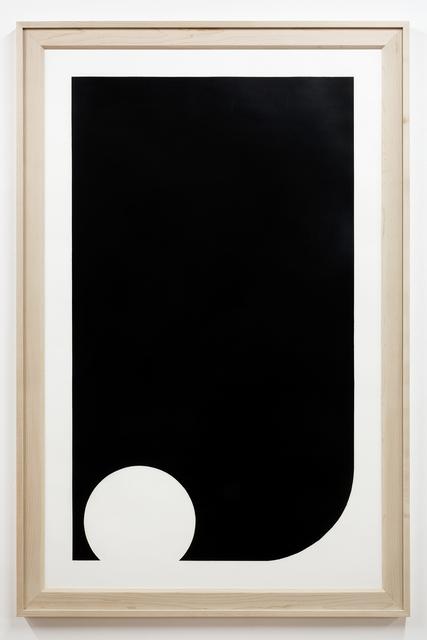 , 'Untitled No 03,' 2019, PROYECTOSMONCLOVA