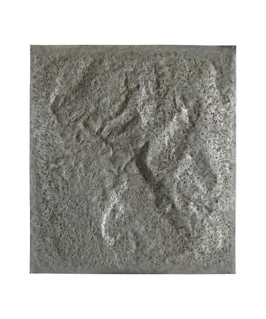 , 'Amassado,' 1964, AM Galeria de Arte