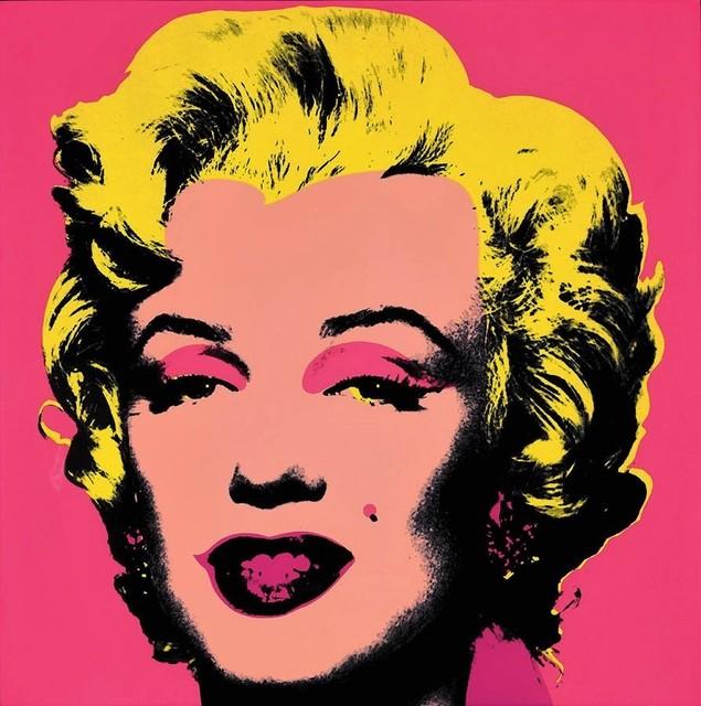 Andy Warhol, 'Marilyn #31', 1967, michael lisi / contemporary art