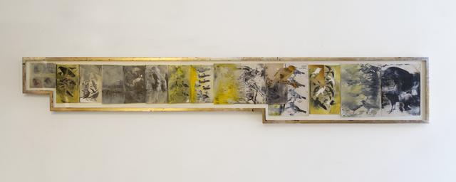 , 'BoF's,' 2015, Pavel Zoubok Gallery