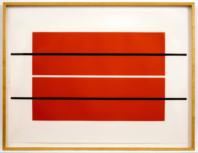 , 'Untitled,' 1999, Carolina Nitsch Contemporary Art