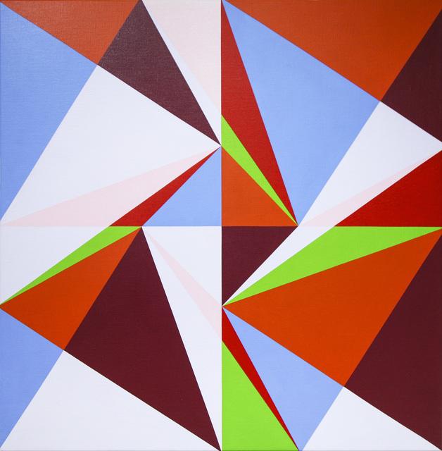 , '65 Light Blue,' 1965, David Richard Gallery