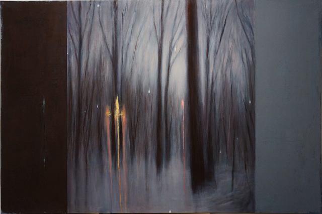 Adam Straus, 'COLORS OF WINTER', 2013, Nohra Haime Gallery