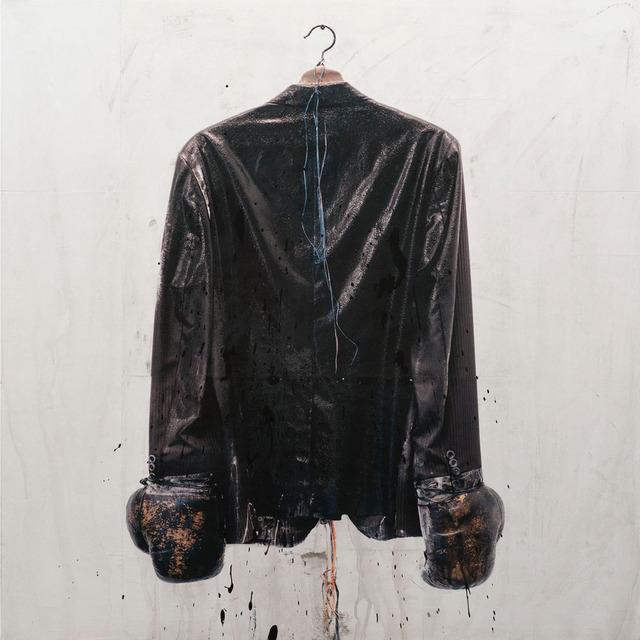 , 'Amour Propre 2,' 2017, Bau-Xi Gallery