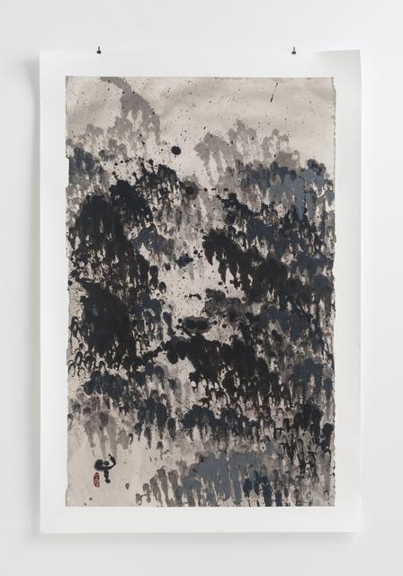 , 'Sansuiki19-d4,' 2019, Sokyo Gallery