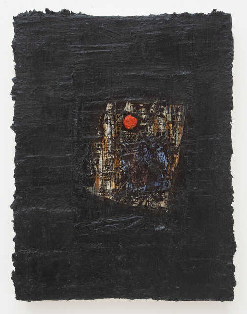 , 'Where is the Light,' 2017, Haines Gallery