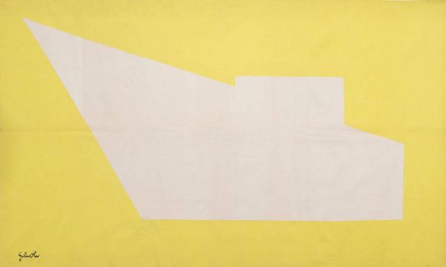 Émile Gilioli, 'Handwoven Geometrical Tapestry Designed by Émile Gilioli - Agressivité Pure', ca. 1960, Boccara Gallery