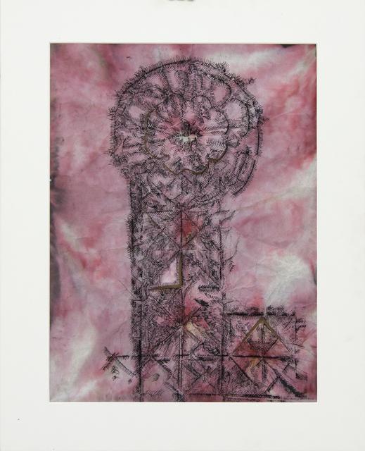 , 'Untitled IV,' 2016, Circle Art Agency