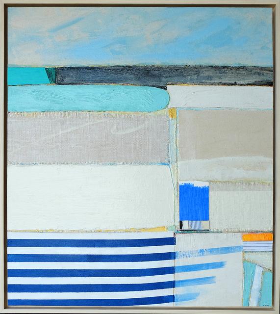 , 'Emerald Isle,' 2018, Madelyn Jordon Fine Art