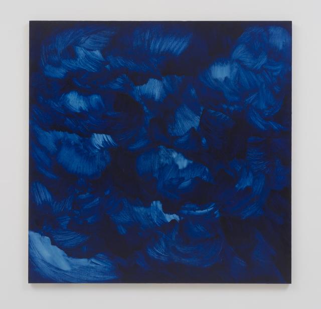 , 'Sky No. 6,' 2014, Roberts & Tilton