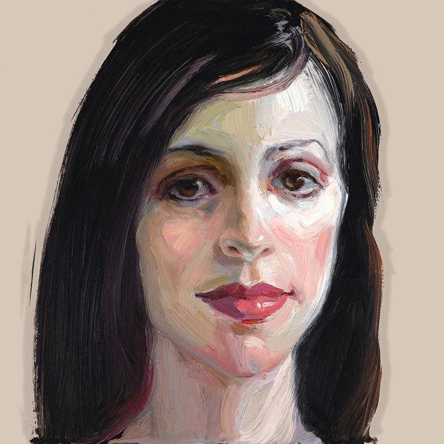 , 'Woman no. 20,' 2008-2015, Nancy Toomey Fine Art