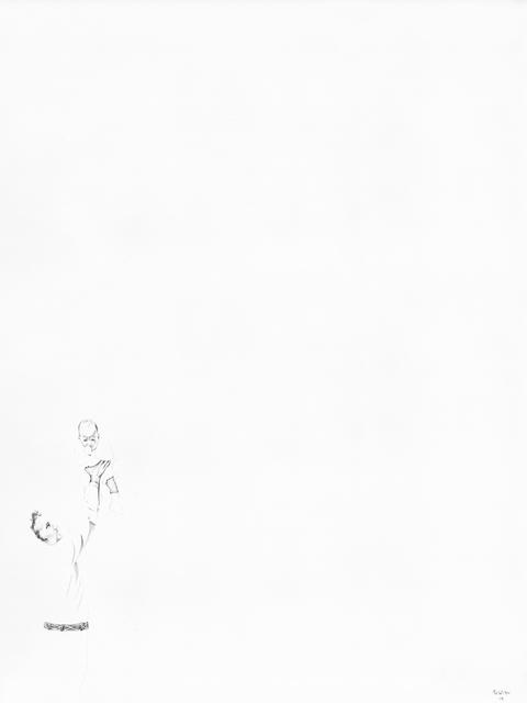 , 'Untitled 3,' 2015, LAUNCH LA