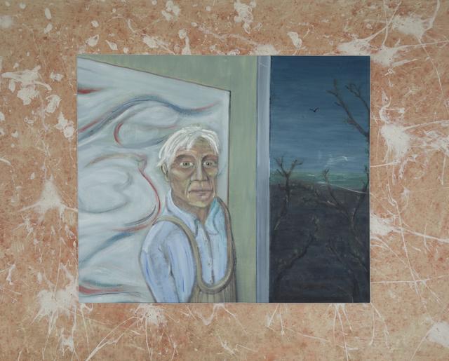 , 'De Kooning,' 2016, Grob Gallery