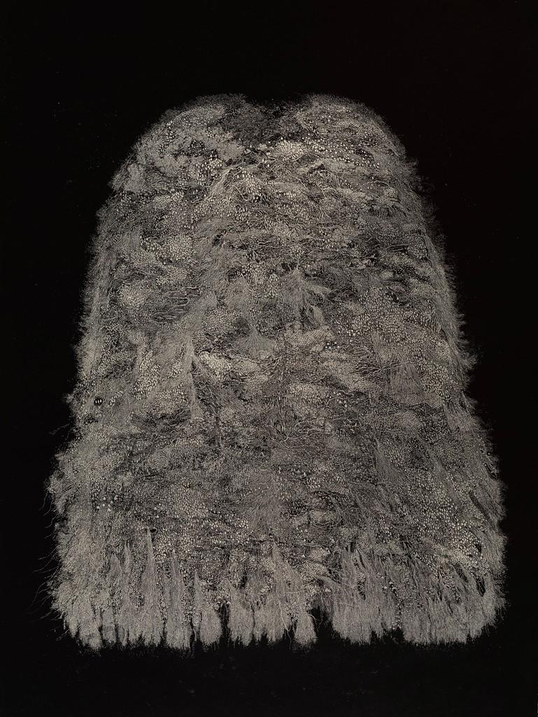 Cape N°1. Eau forte, imprimées sur papier Okawara marouflée sur papier Hahnenmühle, 120×90 cm, 2015.