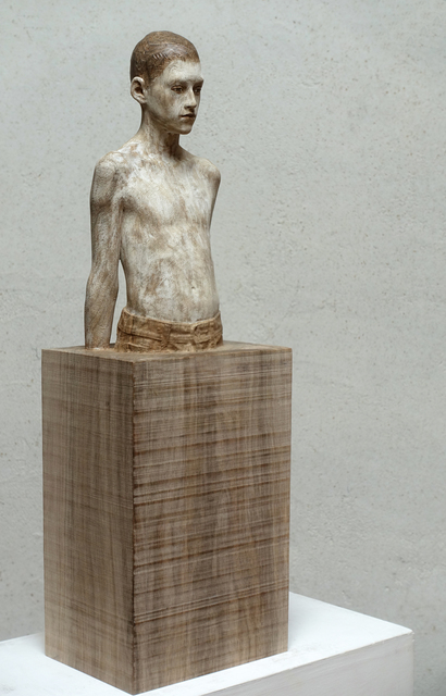 , 'Patrick (3 of 6),' 2015, Accesso Galleria