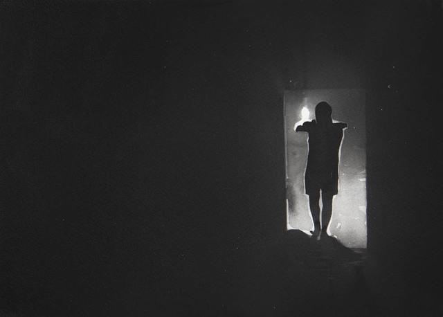 , 'La Femme des sables, Hiroshi Teshigahara, (Woman in the Dunes, 1964),' 2015-2016, Galerie Les filles du calvaire