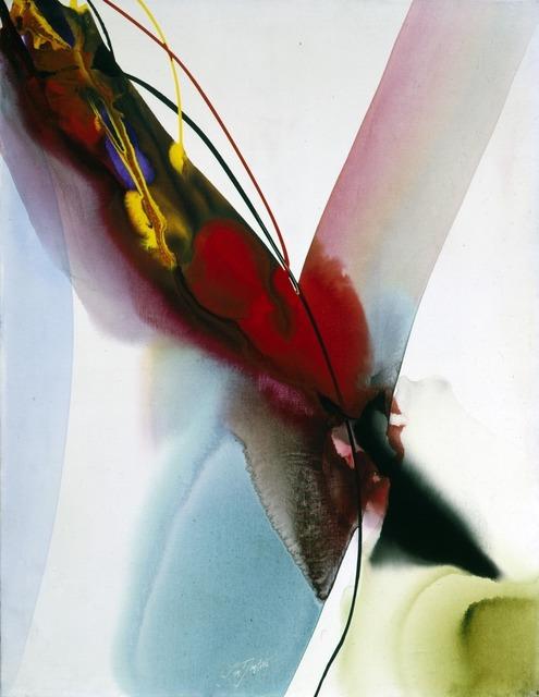 , 'Phenomena Spring Alter,' 1971, Open Art