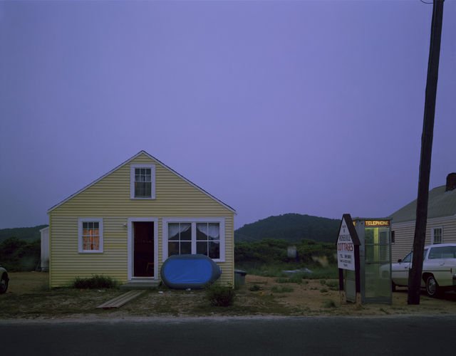 , 'Truro, Massachusetts,' 1976, Howard Greenberg Gallery