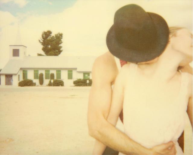 Stefanie Schneider, 'Frenzy', 2007, Photography, Digital C-Print, based on a Polaroid, not mounted, Instantdreams