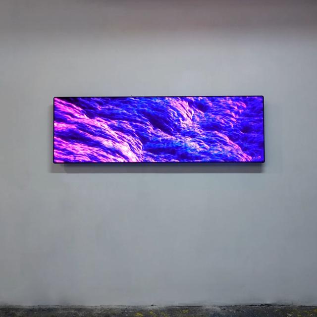, 'Methane Waves (Titus),' 2019, Jane Lombard Gallery