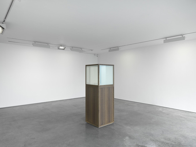 , 'Kodak Courage,' 2012, Lisson Gallery
