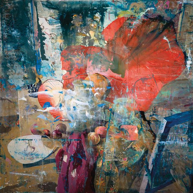 , 'Vases: Ensor,' 2014, 101/EXHIBIT