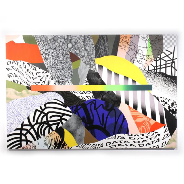 Cyndie Belhumeur, 'Modularity (-/+)', 2019, Station 16 Gallery
