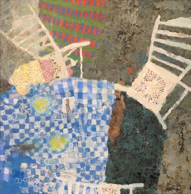 Mark English, 'Blues', Contemporary, Sager Braudis Gallery