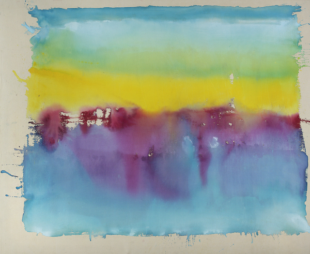 , 'Innisfree,' 1970, Gerald Peters Gallery