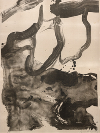 Willem de Kooning, 'Landing Place,' 1970, Heather James Fine Art: Curator's Choice