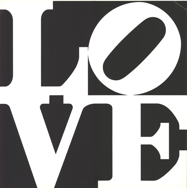 Robert Indiana, 'Love from Multiples', 1968, ArtWise