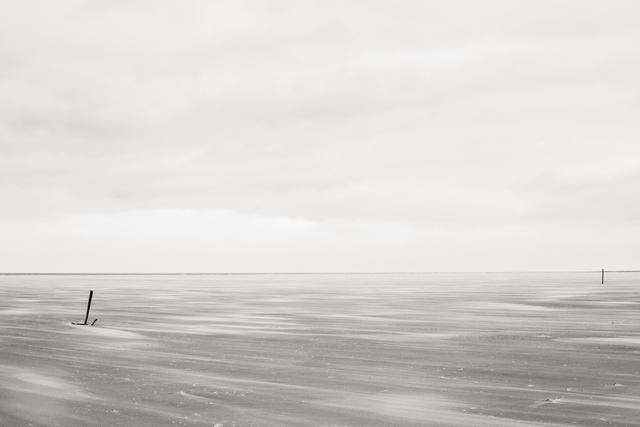 , 'Horizons 8464,' 2015, Galerie Dumonteil