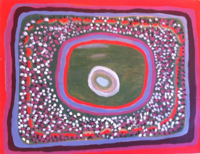, 'Kuralkural Jila,' 2008, Rebecca Hossack Art Gallery